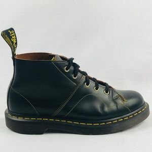 Dr. Martens Church Vintage Smooth